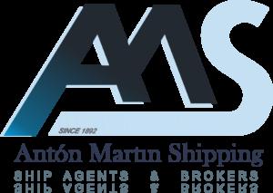 Antón Martín Shipping